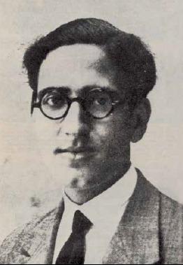 Josep Janés, hacia 1930.