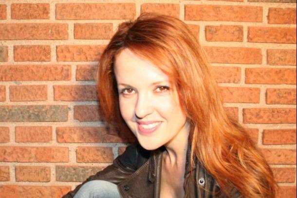 Vanessa Montfort
