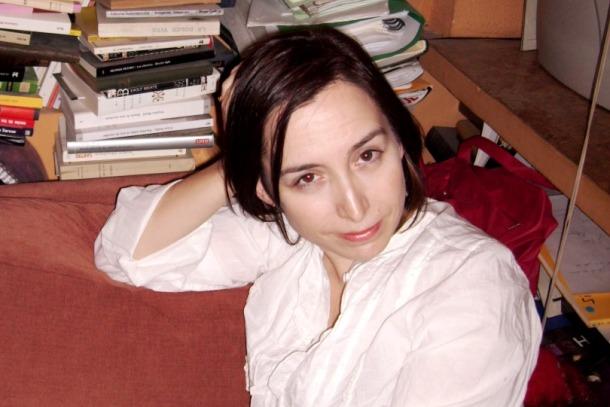 Blanca Riestra