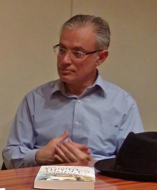 José Luis Ibáñez Ridao