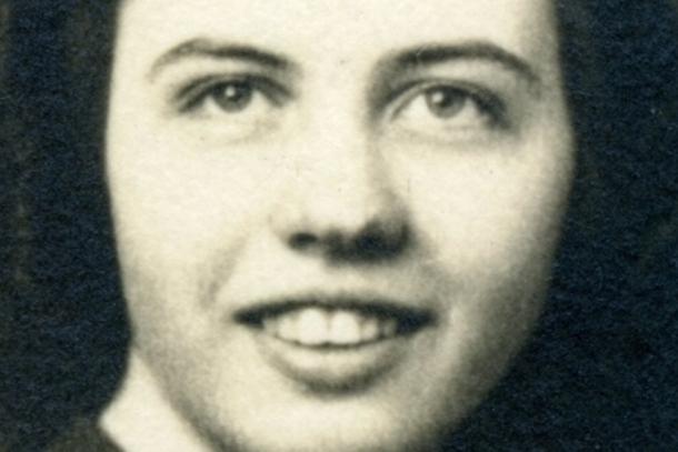 Shirley Ardell Mason (autoría de foto: desconocida).