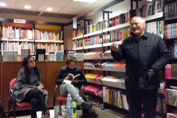 Presentación Mónica Ojeda - Viaje a Ítaca