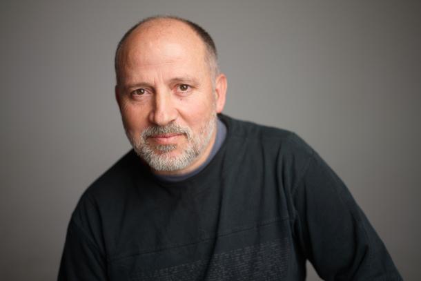 David Monteagudo - Viaje a Ítaca