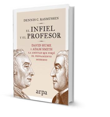 El infiel y el profesor - Viaje a Ítaca