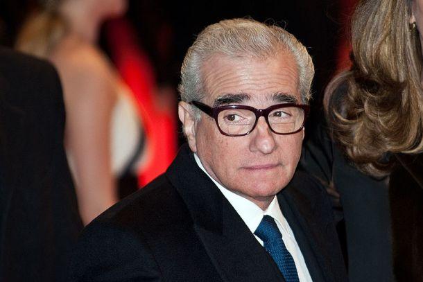 Martin Scorsese - Viaje a Ítaca