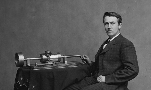 Edison - Viaje a Ítaca