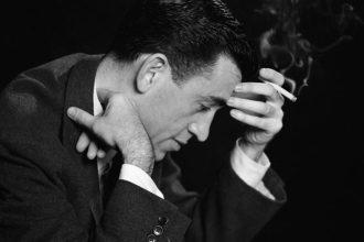 J. D. Salinger - Viaje a Ítaca