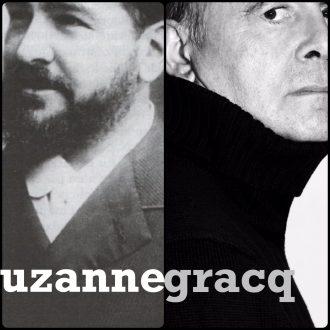 Uzanne y Gracq - Viaje a Ítaca