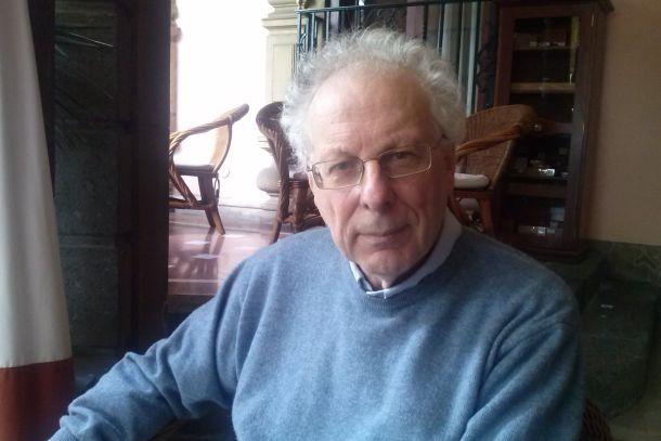 Javier Sádaba - Viaje a Ítaca