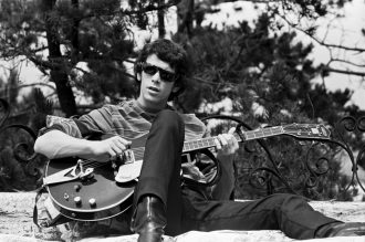 Lou Reed, 1967 - Viaje a Ítaca