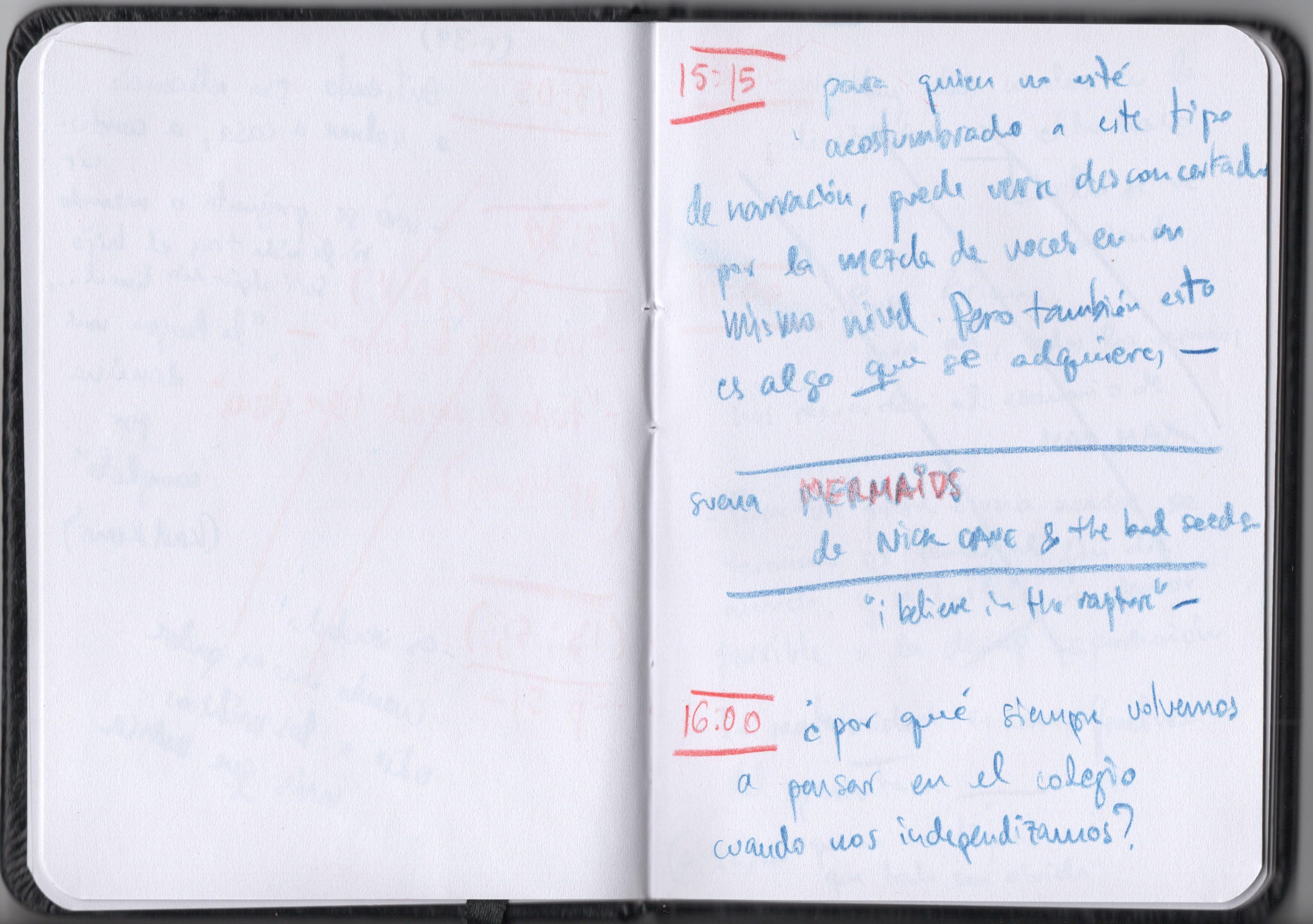 Reseña Precoz 6 - Viaje a Ítaca